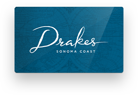 Gift Cards for Drakes Sonoma